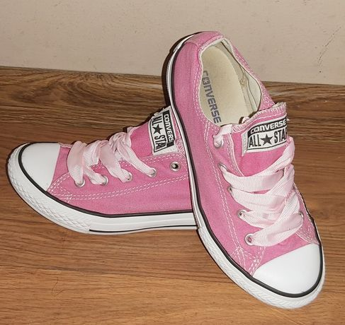 CONVERSE taylor all star core