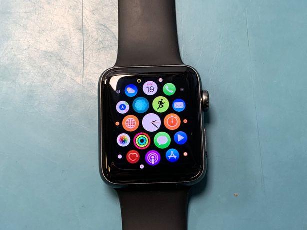 Apple Watch S2 zestaw