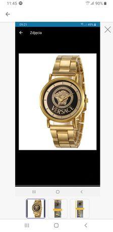 Zegarek Versace nowy