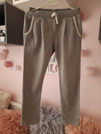 Spodnie dresowe Zara 122