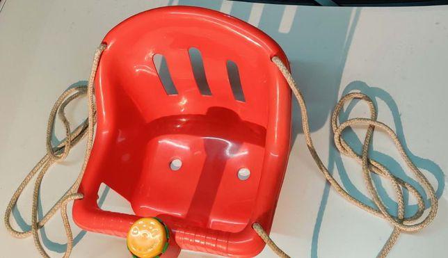 Подвесная качеля для деток со звуковым сигналом, Состояние 5