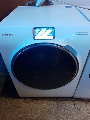 Samsung Самсунг Топова Пральна Машика.