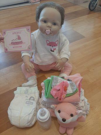Кукла Реборн. Оригинал.