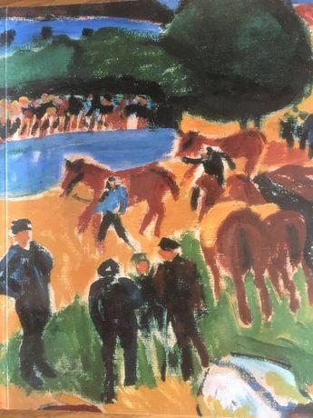 Max Pechstein Katalog wystawy
