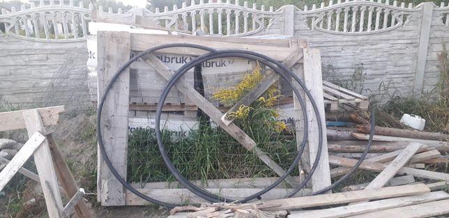 Brama tymczasowa