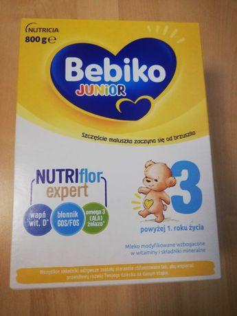 Mleko modyfikowane Bebilon Junior 3