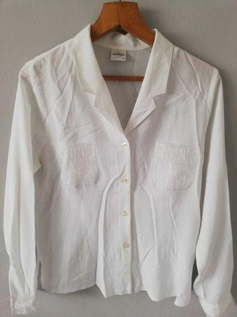 Biała koszula monnari r. 42