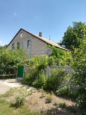 Продам уютный дом в Великой Лепетихе