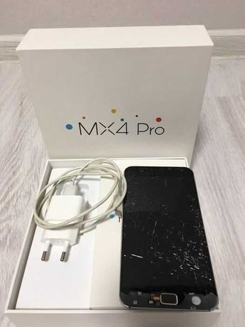 Смартфон Meizu MX4 Pro
