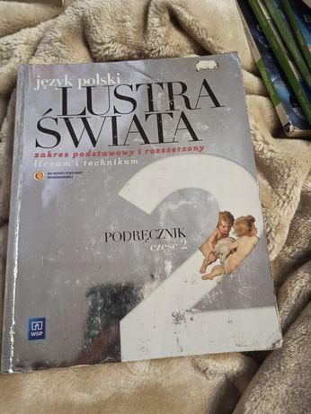 Język polski lustra świata cz 2