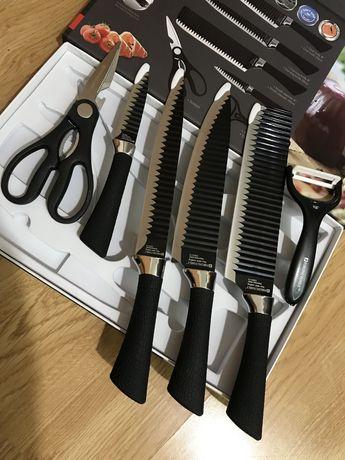 Продам новый набор ножей!!!