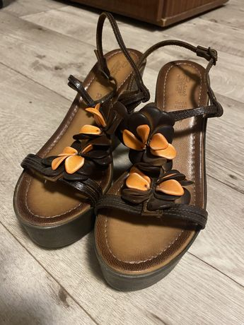 Босоножки Respect 39 размер сандали туфли