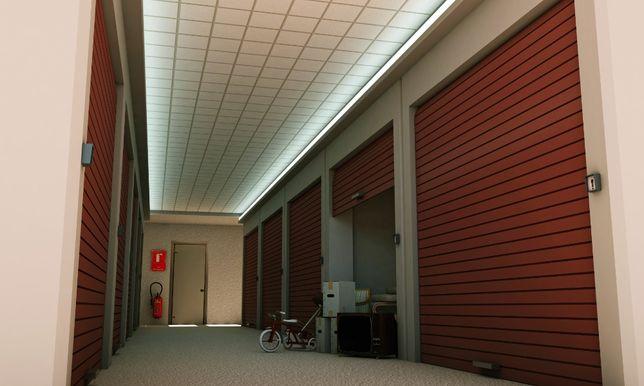 Garagem Armazém,CARREGADO Alenquer, arrecadação ,self storage