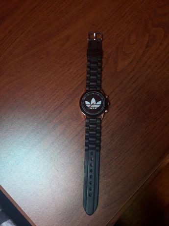 Zegarek Adidas czarny