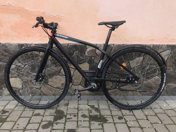 Велосипед планетарка 3 шв.Ровер (0017)