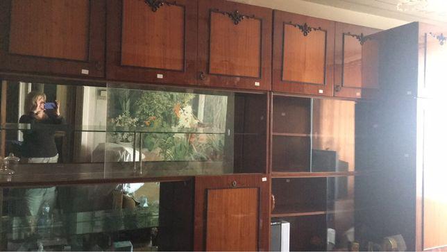 Меблі у вітальню , терміново , безкоштовно , наукова