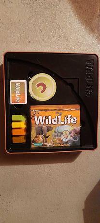 Jogo de wildlife