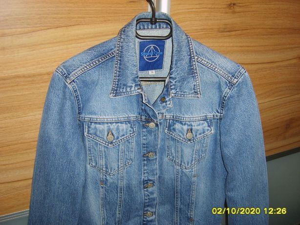 OKAZJA! Kurtka jeans damska,Street One,roz.38,stan bdb,cena 40 zł