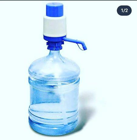 Доставка воды. Кеги, кега, бутыль для воды, бутылка. Помпы, помпа
