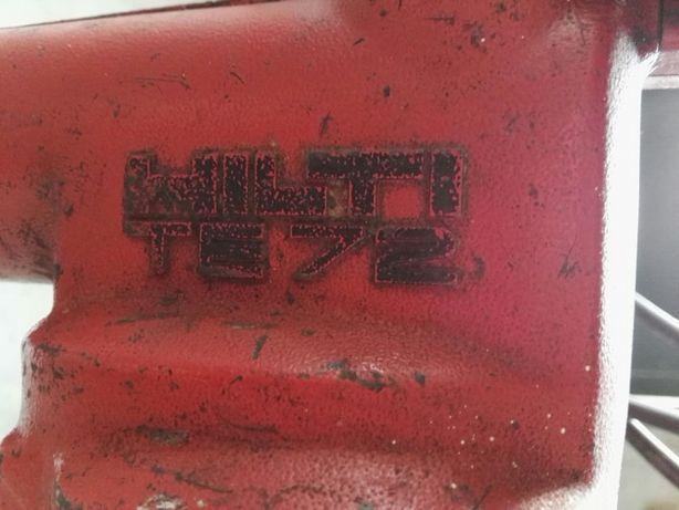 Hilti TE72