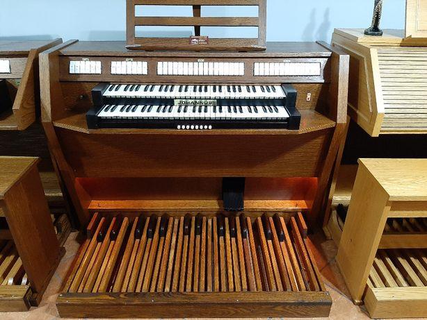 Organy koscielne Johannus Johannus opus 18