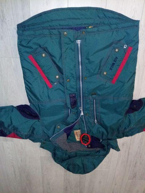 kurtka nowa z metką 146 cm + gratis druga niewiele używana