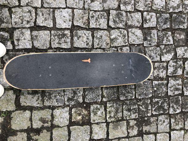 Skate ( rolamentos / rodas / tabua )