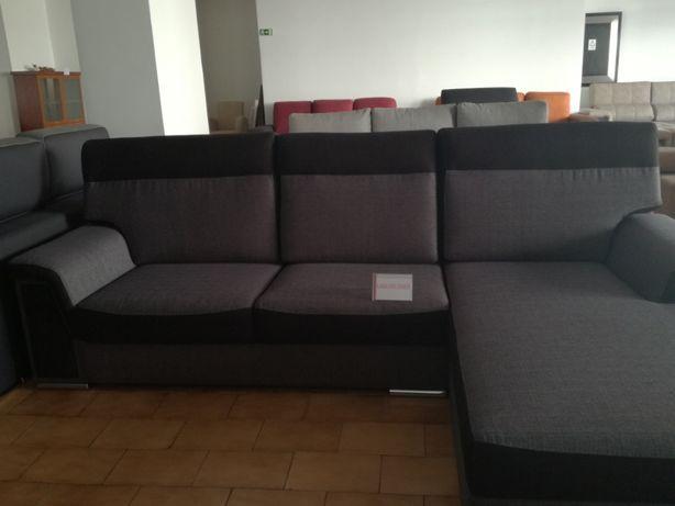 Sofá Lisboa com 280 cm, novo de fábrica.