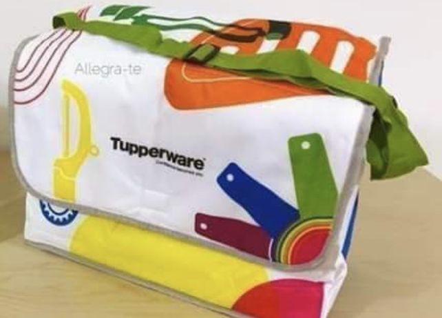 Saco térmico Tupperware