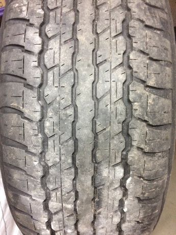 Dunlop GrandTrek AT22 285/60 R18 4шт б/у