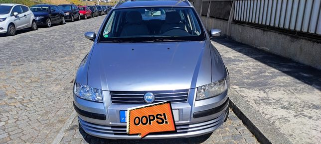 Fiat Stilo 1.4 GPL de 2005