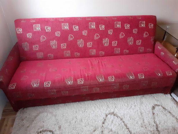 Oddam za darmo Kanapa Wersalka Sofa stan bardzo dobry