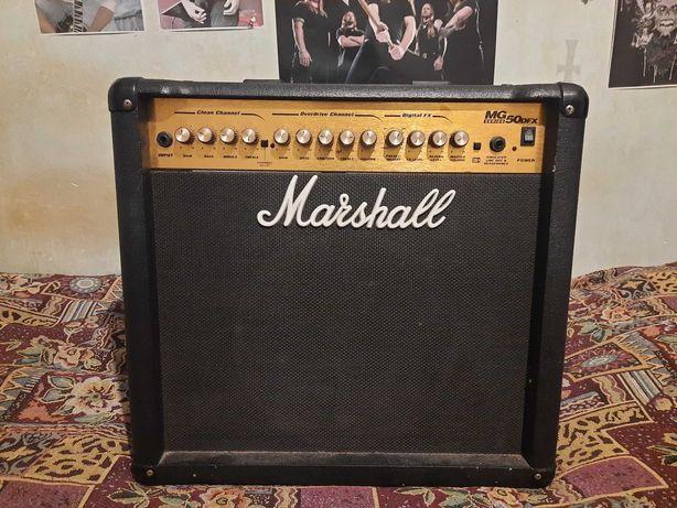 Гитарный комбоусилитель Marshall MG50DFX
