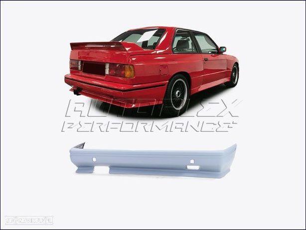 Para-Choques Traseiro M3 BMW E30