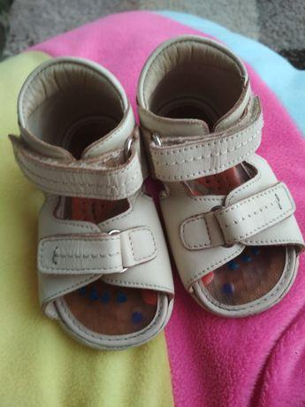 Sandália para bebé