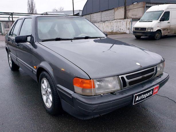 Продам Saab 9000 1989г.