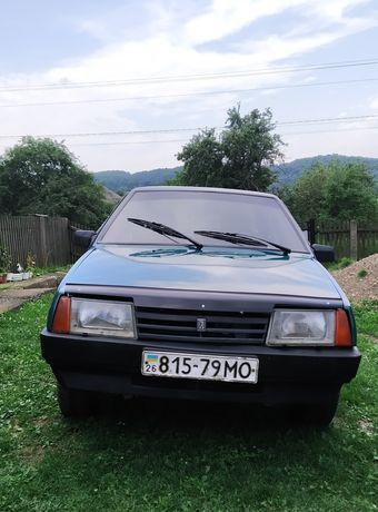Продам,ВАЗ 21099