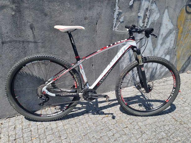 Bicicleta btt olympia roda 29