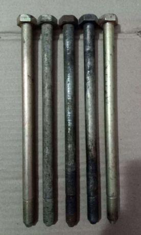 Болт 14х243мм оси верхнего рычага ВАЗ-2101-07