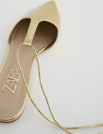 Батетки сандали Zara