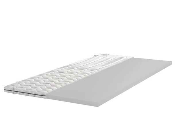Nakładka na materac PUR Twarda H4 toper 140x200 6cm