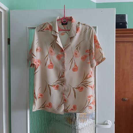 Bluzka koszula 40/42