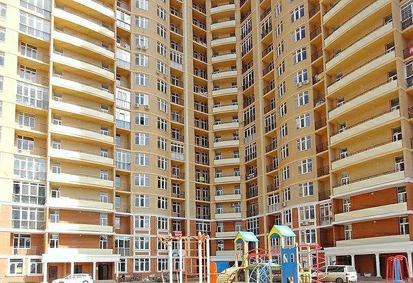 Срочная продажа квартиры в сданном доме в Аркадии на Гагаринском плато