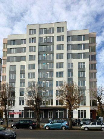 Дворівнева квартира в центрі з видом на місто 115кв.м. ЖК Княжий