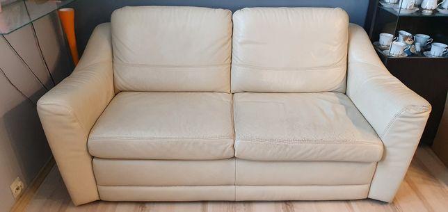 Sofa skórzana do renowacji
