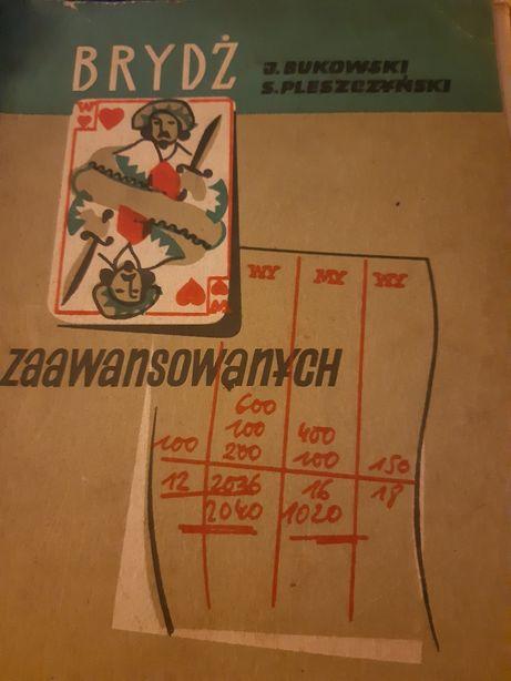 Brydż dla zaawansowanych Bukowski