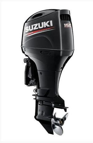Silnik zaburtowy Suzuki DF 150 ATL Model 2021 + AKCESORIA