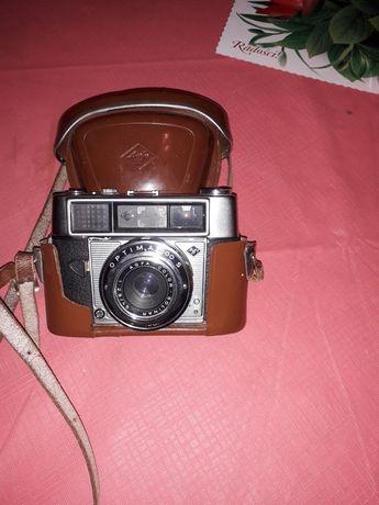 Aparat fotograficzny dla kolekcjonerów