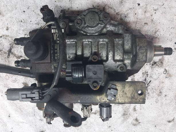 Pompa wtryskowa Mazda 2.0 TD