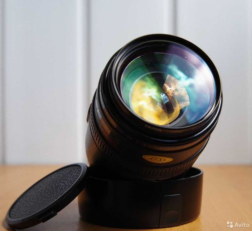 Canon EF 35-135mm f/3.5-4.5